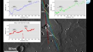 Prolonged eruptive history of a compound volcano on Mercury: volcanic and tectonic implications