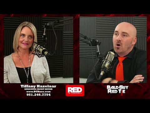 Dedicated Credit Repair   Red Tie Community Show