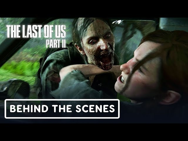 The Last of Us Part 2 Official Behind the Demo Trailer