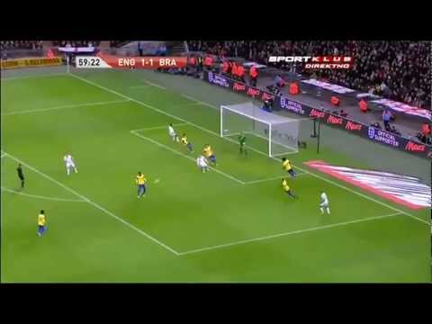 Download England vs Brazil 2-1 All Goals & Highlights 06/02/2013 HD