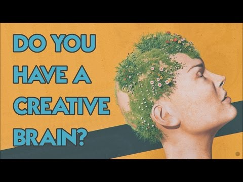 Do You Have A Creative Brain? Can You Read This Brain Teaser?
