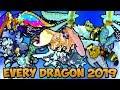 Trove In-Depth Dragon Tutorial 2019 - Ho