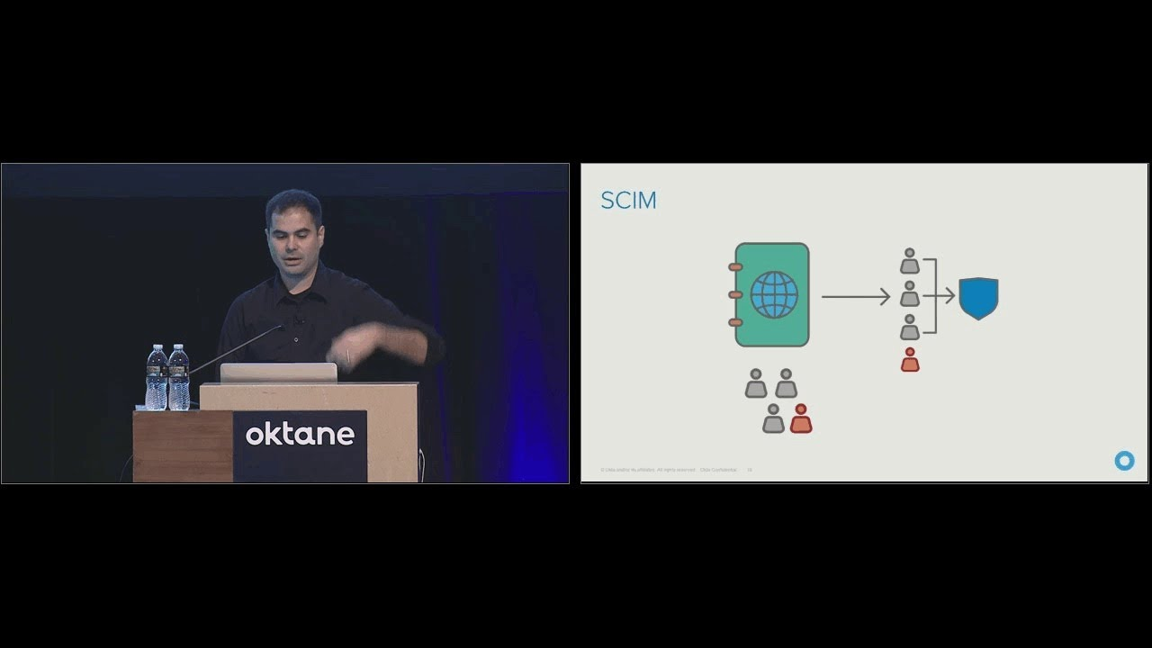 Oktane17: Lifecycle Management: There's an API for That