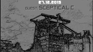 #FWBA 084 with Sceptical C - on Fnoob Techno Radio
