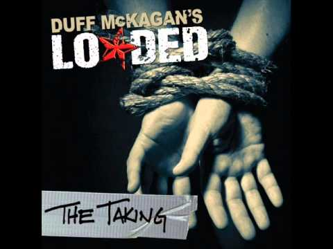 Duff McKagan's Loaded- Executioner's Song