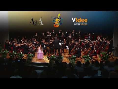 Natsuho Murata | il Piccolo Competition