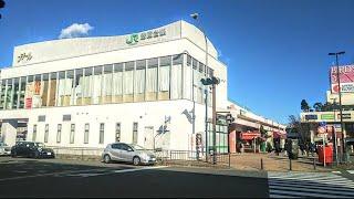 【JR京浜東北線(根岸線)】港南台駅  Kōnandai