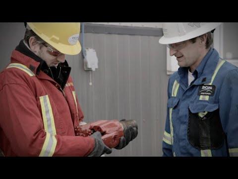 Well Site Supervisor (Episode 15)