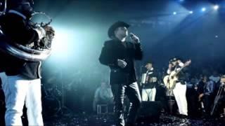 El Botas Blancas-Julion Alvarez En Vivo
