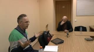видео Реферат: Гегель - наука логика