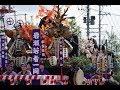 2017 新・秋田の行事in大仙 角館祭りのやま行事 の動画、YouTube動画。