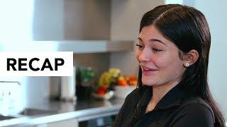 Video Keeping Up With The Kardashian Recap 10: Kylie Jenner Pregnancy Clue download MP3, 3GP, MP4, WEBM, AVI, FLV Februari 2018