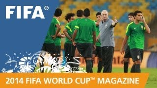 2014 FIFA World Cup Brazil Magazine - Episode 17