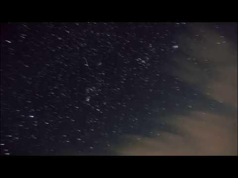 Orionid Meteor - 2016