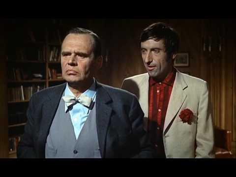 """Edgar Wallace: """"Der Gorilla von Soho"""" - Trailer (1968)"""