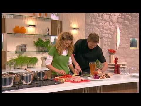 Kitchen Nightmares Grilled Lettuce Episode