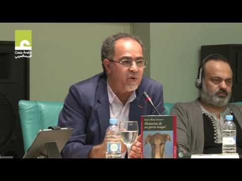 Iraqi literature in exile (in Arabic)