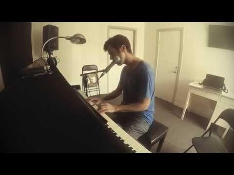 Bruce Springsteen - Jungleland (Johnny Coull Cover)