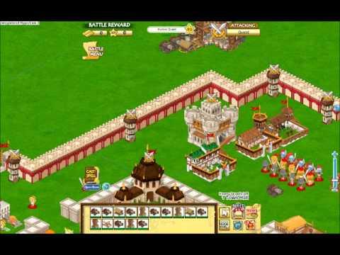 social empires civziliated island