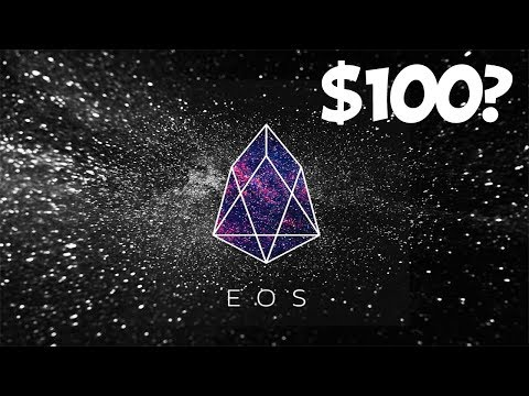 EOS RISING LIKE CRAZY! $4,500,000,000 FLOWING THROUGH!!