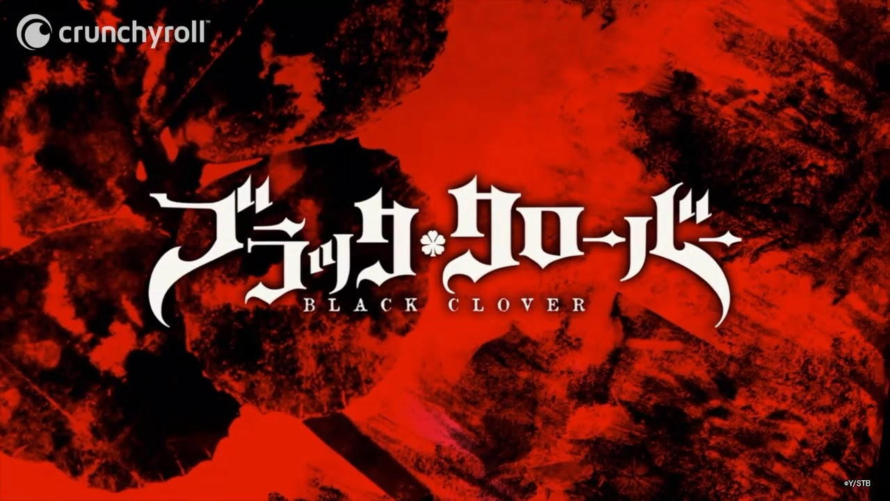 Black Clover op 8 -+-