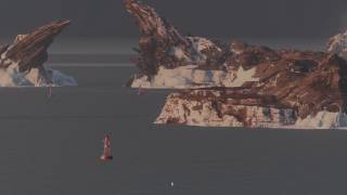 world of warships destroyer tier 2 germany v 25 island  0 6 0 1  don t run