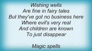 Ron Sexsmith - Wishing Wells Lyrics