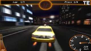 Crazy Taxi Racers Gameplay (PC HD)