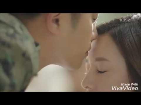 Ciuman artis cantik korea jangan ditonton klo belum 18+ thumbnail