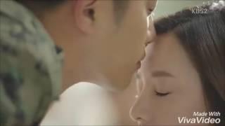 Ciuman Artis Cantik Korea Jangan Ditonton Klo Belum 18