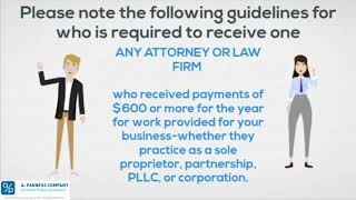 What is a 1099-Misc Form?