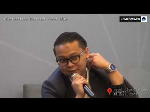Gelar #HUNINDOTECH Business Forum 2018, Indonesia dan Hungaria Kerja Sama Sektor Digital Bgn 2