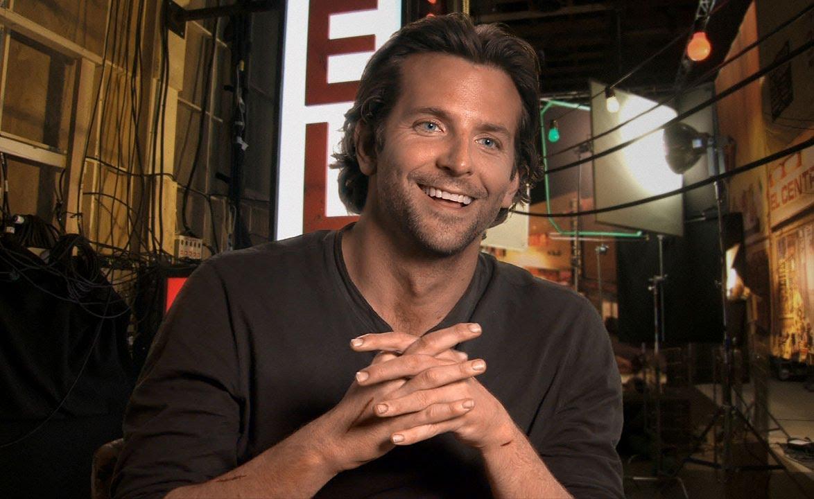 1f4651abdc081 Bradley Cooper - Behind the Scenes Scoop - The Hangover Part III ...