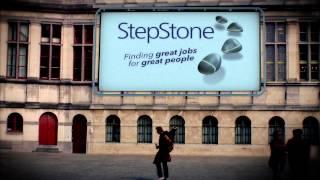 Maak je CV nu aan op StepStone!