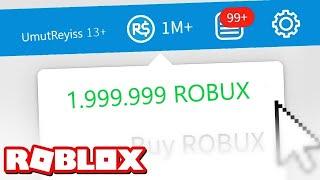 THIS NEW METHOD WILL GIVE YOU *FREE* ROBUX!!?/ROBLOX ROBUX VEREN OYUN GERÇEK (KANITLI)/ROBLOX TÜRKÇE