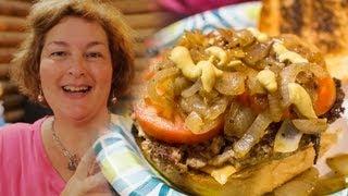 Amazing Pork Sandwich Recipe Idea