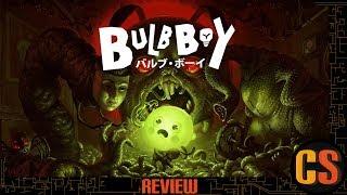 BULB BOY - PS4 REVIEW
