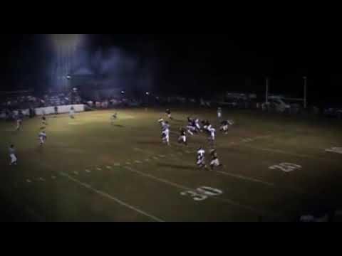 2010 Bibb County High School Football Highlights.