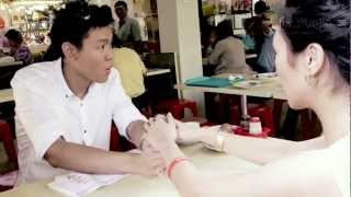 M for Magic Singapore S02E09: Watch how Alexander returns Oon Shu An her 50 bucks using magic!