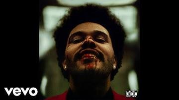 The Weeknd - Faith (Audio)