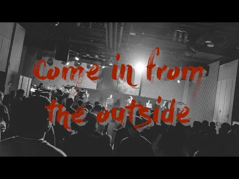 DREAM YOUTH CAMP 'SYNERGY' (1.5~1.7) Worshipers band - 'COME IN FROM THE OUTSIDE'