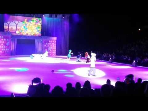 Disney on Ice Philips Arena(9)