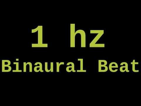 Deep Sleep Delta Wave for 12 Hours ( 1 hz Binaural Beat  )