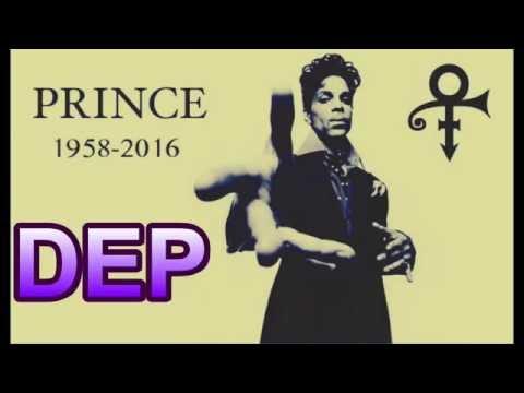 New Michael Dancing Musicology  DEP Prince