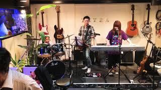 2017.10.14 (土) TETRA塾ライブ Starlight / ウルトラ超特急 My Buddy /...