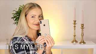 Extensions Review und iPhone XS Max - It's my life #1248 | PatrycjaPageLife