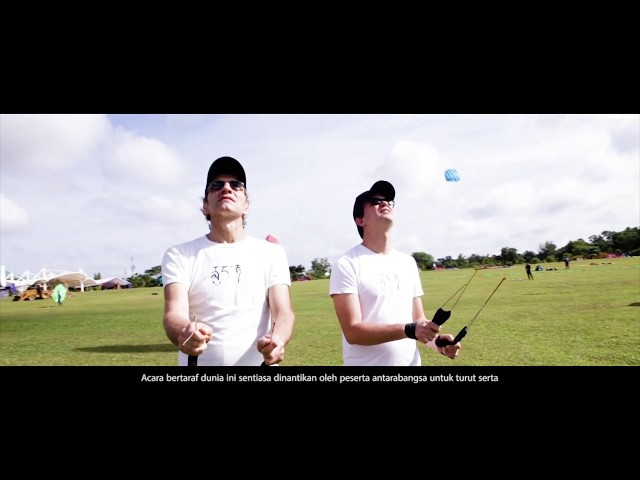 CORPORATE VIDEO : MAJLIS PERBANDARAN PASIR GUDANG