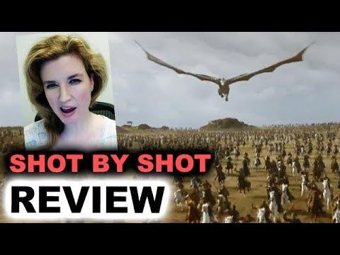 Game of Thrones Season 7 Trailer REVIEW & BREAKDOWN