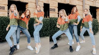 HANG OUT WITH EMMA CHAMBERLAIN & SUMMER