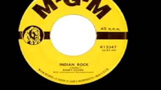 "Randy Atcher - ""Indian Rock"""